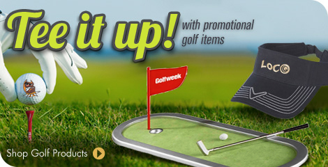 promotional  golf products - logo golf balls
